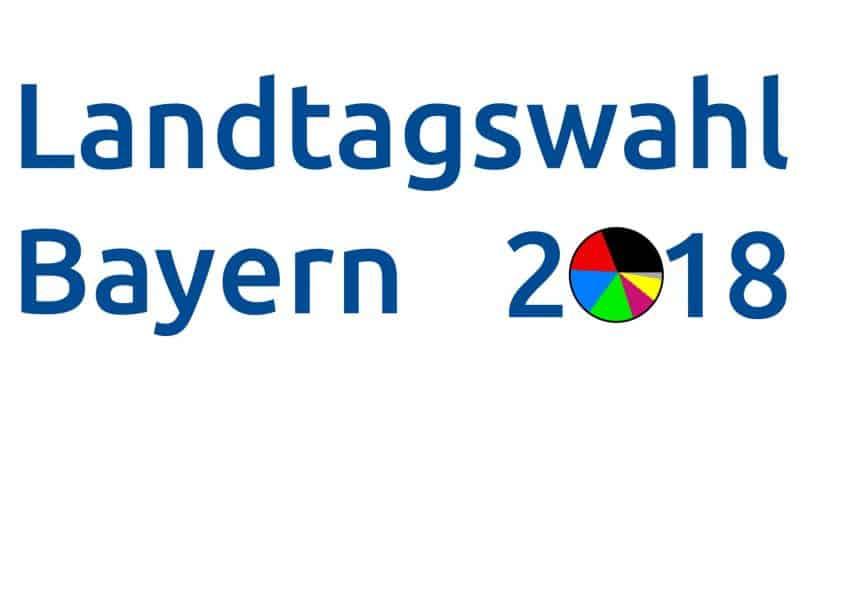Für Bayern. Für alle. – Unsere Forderungen zur Landtagswahl