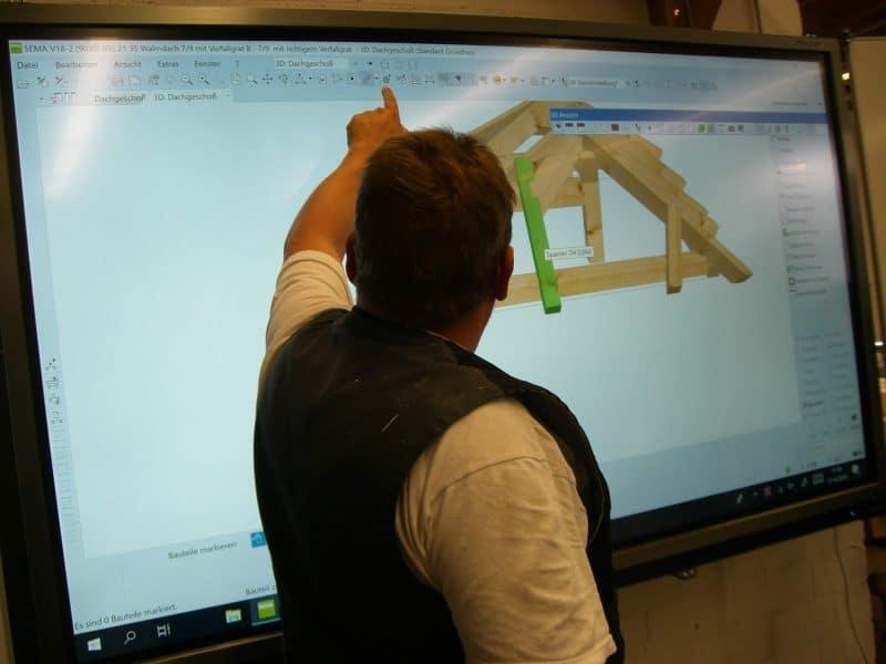 Digitales Handwerk – Technik und Wissen Hand in Hand