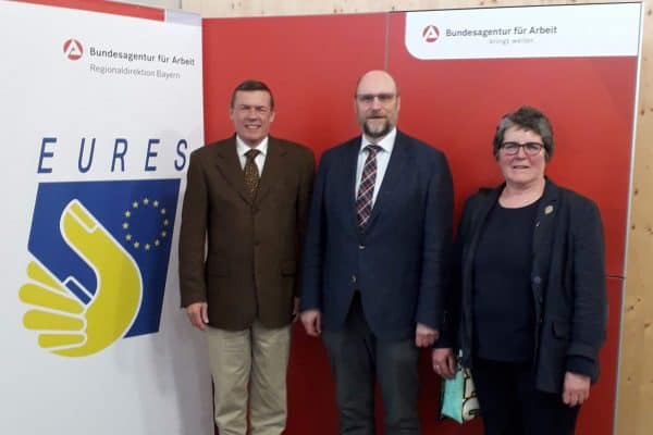 2019-04-23-KontaktgespraechAA-web-RReginaldirektionArbeitsamtNuernberg